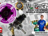 Nuovo motore Novarossi Mito 35 World Champion