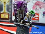 Novarossi: Motori Vir-Tus .21S Power Spielwarenmesse 2013