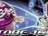 Novarossi TOBE.46 da 7.5cc per motoscafi radiocomandati