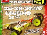 Trofeo Novarossi 2013 a Gussago BRESCIA