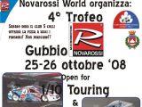 NOVAROSSI: Quarto Trofeo Novarossi Gubbio - Automodellismo 5 Colli