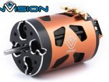 Motore brushless nVision R540 per automodelli 1/10