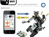 LEGO NXT2WiFi: controllare i robot Mindstorms via iPhone!