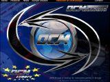 OCM racing lancia il suo nuovo sito per l'europa