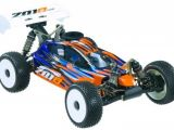 O Donnell Z01-B Team Upgrade Limited Edition - Automodello buggy in scala 1:8