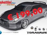 SabattiniCars: Offerta Thunder Tiger Tomahawk RTR  199