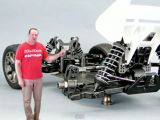 HoBao Hyper Star-e video: Buggy elettrica in scala 1/8