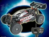 OFNA Hyper SS off-road Buggy 4wd RTR in scala 1:8