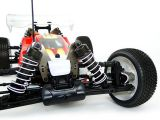 OFNA - NEXX8 Buggy elettrica in scala 1:8 Video