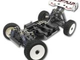 OFNA ULTRA LX1e Brushless Race Roller - Buggy elettrica a basso prezzo in scala 1:8