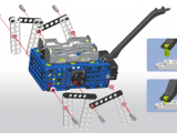 Robotis OLLO: Costruisci il tuo robot.