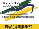 IFMAR 2015 1/8 On-Road World Championship