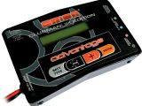 Team Orion ClubMan Advantage - Carica Batterie NiMh NiCd LiPo