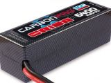 Batterie LiPo: Team Orion Carbon Pro 90C 6400 mAh 14,8V