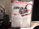 Orion Vortex dDrive ESC e motore: nuovo sistema brushless per automodelli in scala 1/10