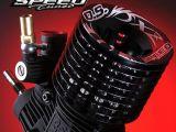 OS Speed 19XZ B 3,1cc - Motore a scoppio per buggy 1:8
