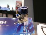 OS Engine - 48th Shizuoka Hobby Show - Micromotori per Modellismo Radiocomandato