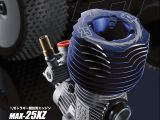 OS Engine Max 25XZ - Motore Offroad per Truggy in scala 1/8