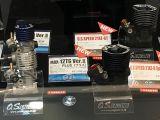 OS Speed 21XZ-GT, 21XZ-B Spec III e MAX-12TG Ver.III Plus