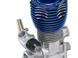 OS Engines 12XZ Speed Spec II e 30 VG P - Motori nitro  per automodelli 1:10 e 1:8 - Radiosistemi