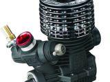 OS Speed R2101 Engine - Motore nitro da competizione 1/8