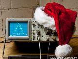 """Un albero di Natale """"Arduino"""" per i geek appassionati di elettronica..."""