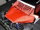 Protezione shroud per il truck Losi 5IVE-T della Outerwears
