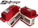 Outrage BL 9180: High Voltage Brushless Servo per elicotteri radiocomandati