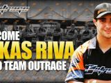Lukas Riva Orlando HeliBlowout 2010 Video - Outrage RC
