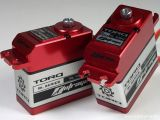 Torq OutRage BL Series - Servi brushless High Voltage 7,4Volt per elicotteri radiocomandati