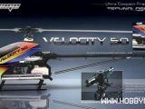 Outrage Velocity 50 Video Balkan Fun Fly - Tareq Alsaadi