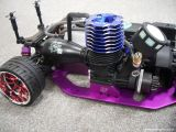 HPI OVERDOSE WELD - RC Drift a scoppio - SCOOP