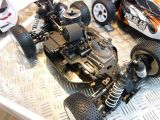 Hpi Racing al Nuremberg Toy Fair 2010 - Video Modellismo