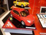 Tamiya Alfa Romeo Mito radiocomandata - M05 Chassis