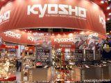 Toy Fair 2010 - Stand della Kyosho a Norimberga