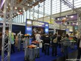 Toy Fair 2010 - Stand della Thunder Tiger - Video