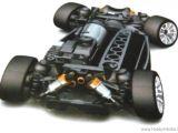HPI SWITCH - FM Chassis - Scoop della nuova mini elettrica HPI!