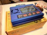 Carica batterie Biz B6-10 Digital charger-dischager 10A 200Watt 6 Cell