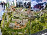 Modellismo ferroviario al Toy Fair 2010 di Norimberga
