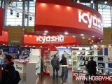Toy Fair 2011 - Video promozionale Kyosho DMT GP