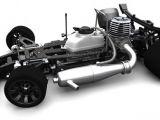 Motonica P81 Pro 4WD - Automodelllismo onroad 1/8 Pista Electronic Dreams