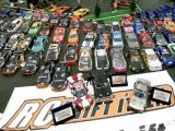 Hobby Model Expo Novegro Video - Drifting Radiocomandato