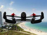 Parrot Bebop Drone: Nuovo quadricottero per riprese aeree