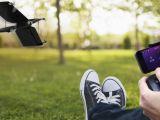 Parrot Swing: il nuovo minidrone ibrido!