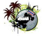 La pista del campionato mondiale IFMAR 2010 di buggy radicomandate - Tailandia