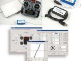Controllare i modelli radiocomandati via Computer grazie a PCTx: la nuova interfaccia della Endurance RC