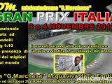 Gran Prix Italia PDM - Miniautodromo G. Marchese
