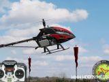 Simulatore di volo Phoenix RC - Aggiornamenti ElyQ Vision 50