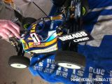 Ryan Maifield 2010 IFMAR Worlds: terzo giorno di prove
