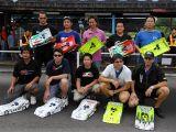 Picco Cup: Daniele Ielasi conquista la competizione asiatica della Picco